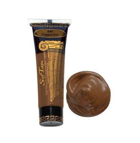 040 - Capuccino Softap pigment za obrvi - 7ml